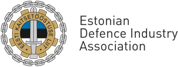 Estonian Defence Industry Association logo