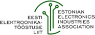 Estonian Electronics Industries Association logo