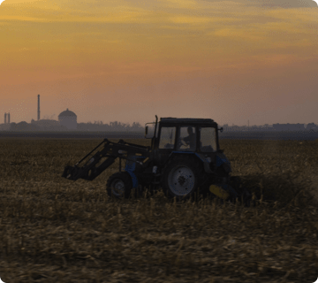 Services - Smart farming
