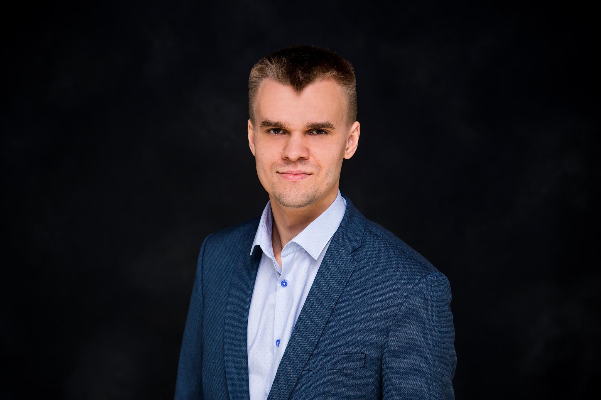 Meet Jaan Hendrik Murumets, CEO of Krakul