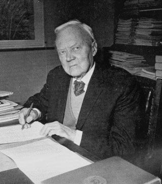 Ernst Öpik - Short history of the Estonian space industry